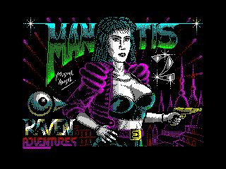 Mantis 2 (Mantis 2)