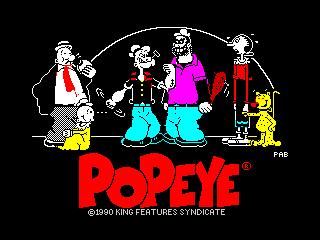 Popeye 2 (Popeye 2)