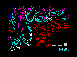 Alien Demo 5 (Alien Demo 5)