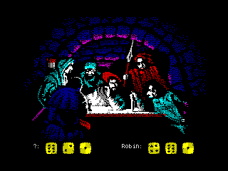 Sherwood - Gambling (Sherwood - Gambling)