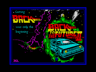 Back to the Future Part II (Back to the Future Part II)