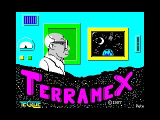Terramex (Terramex)