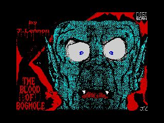 Blood of Bogmole, The (Blood of Bogmole, The)