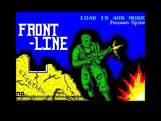 Frontline (Frontline)