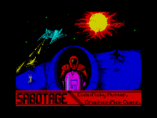Sabotage (Sabotage)