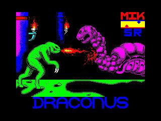 Draconus (Draconus)