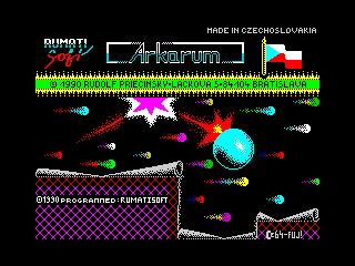 Arkarum (Arkarum)