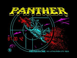 Panther (Panther)