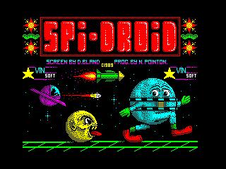 Spi-Droid (Spi-Droid)