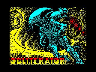 Obliterator (Obliterator)