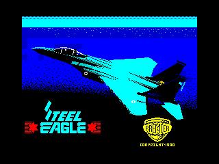 Steel Eagle (Steel Eagle)