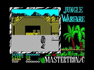 Jungle Warfare (Jungle Warfare)