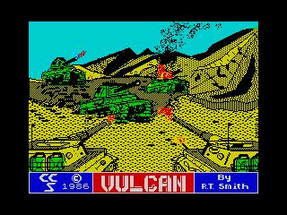Vulcan (Vulcan)