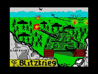 Blitzkrieg (Blitzkrieg)