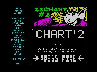 ZX-Chart 2 (ZX-Chart 2)