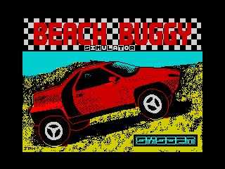 Beach Buggy Simulator (Beach Buggy Simulator)