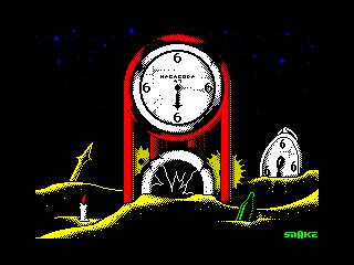 C_Clocks (C_Clocks)