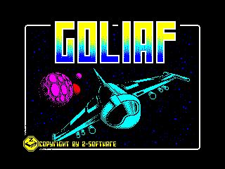 Goliaf (Goliaf)