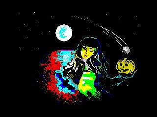 Star of Halloween (Star of Halloween)