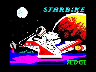Starbike (Starbike)