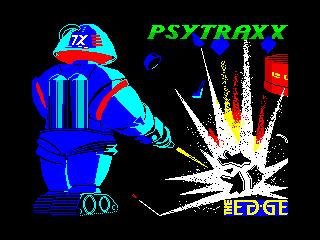 Psytraxx (Psytraxx)