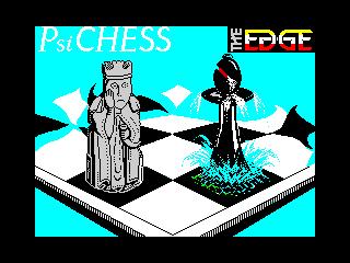 Psi Chess (Psi Chess)