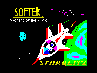Starblitz (Starblitz)