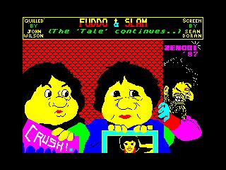 Fuddo & Slam (Fuddo & Slam)