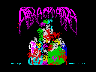 Abracadabra (Abracadabra)