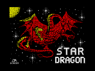 Star Dragon (Star Dragon)