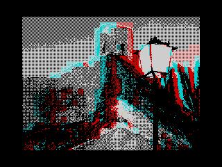 ZX Castle 3d  (ZX Castle 3d )