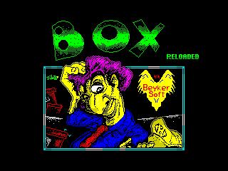 Box Reloaded (Box Reloaded)