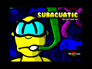 Subacuatic (Subacuatic)