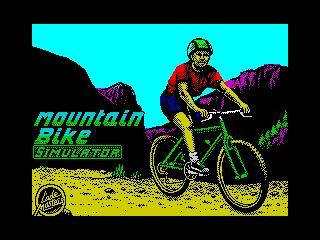 Mountain Bike 500 (Mountain Bike 500)