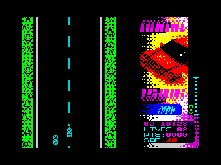 Numb Cars (Numb Cars)