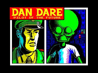 Dan Dare: Pilot of the Future (Dan Dare: Pilot of the Future)