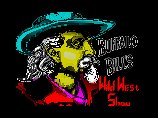 Buffalo Bill's Wild West Show (Buffalo Bill's Wild West Show)