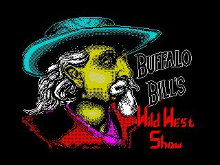 Buffalo Bill's Wild West Show (Buffalo Bill's Wild West Show)