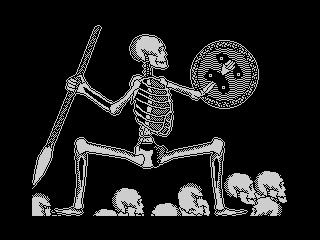 Скелет (Скелет)