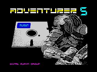 adventurer 5 menu (adventurer 5 menu)