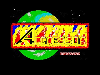 Aggressor (Aggressor)