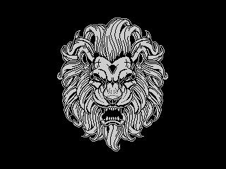 Totem: lion (Totem: lion)