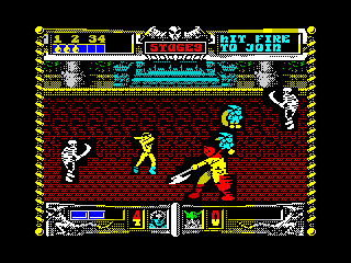 Golden Axe16 (Golden Axe16)