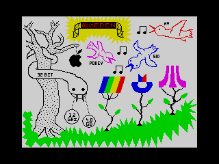 8bit Eden (8bit Eden)