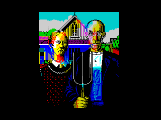 American Gothic (American Gothic)