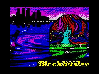 Blockbuster MD Kakby (Blockbuster MD Kakby)