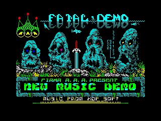 Fatal Demo (Fatal Demo)