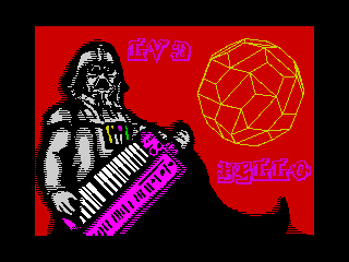 Pixel Megademo LVD Hello (Pixel Megademo LVD Hello)