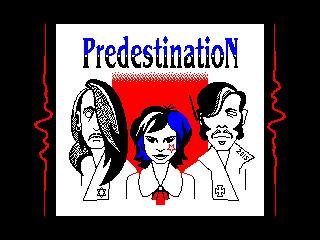 Predestination (Predestination)