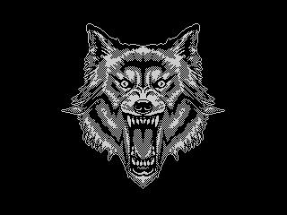 Totem: wolf (Totem: wolf)